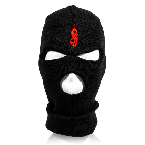 √Logo von Slipknot -  jetzt im Bravado Shop
