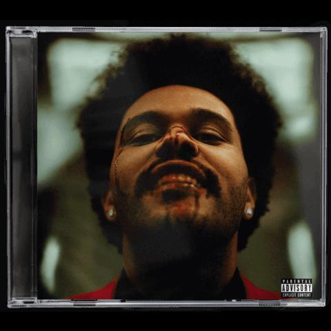√After Hours von The Weeknd - CD jetzt im Bravado Shop