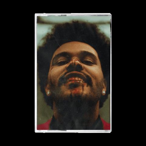 √After Hours von The Weeknd - MC jetzt im Bravado Shop