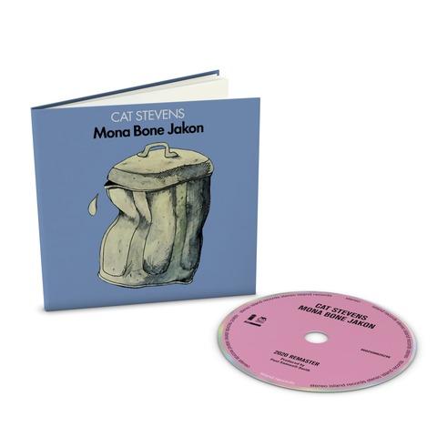 √Mona Bone Jakon von Yusuf / Cat Stevens - CD jetzt im Bravado Shop