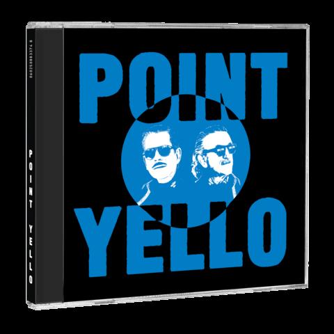 √Point von Yello - CD jetzt im Bravado Shop