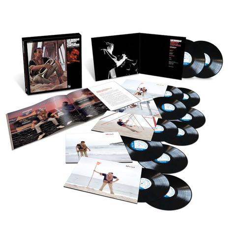 The Complete Live At The Lighthouse (12LP Boxset) von Lee Morgan - LP Boxset jetzt im Bravado Shop