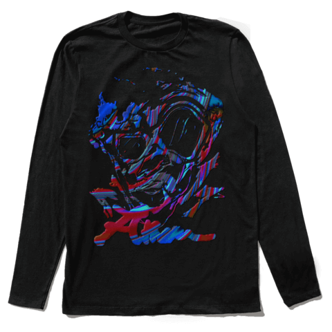√FEAR AND LOATHING von The Weeknd - Long-sleeve jetzt im Bravado Shop