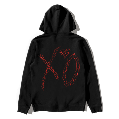 √IN YOUR EYES von The Weeknd - Hood sweater jetzt im Bravado Shop