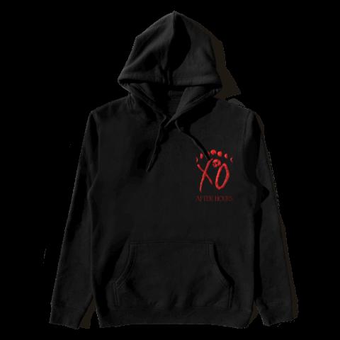 √PSYCHOTIC von The Weeknd - Hood sweater jetzt im Bravado Shop
