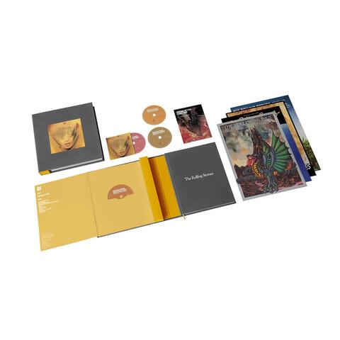 √Goats Head Soup (2020 Super Deluxe Box Set) von The Rolling Stones - Box jetzt im Bravado Shop