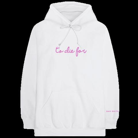 √To Die For Tee von Sam Smith - Hood sweater jetzt im Bravado Shop
