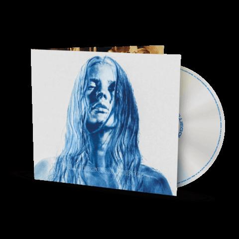 Brightest Blue von Ellie Goulding - CD jetzt im Bravado Shop