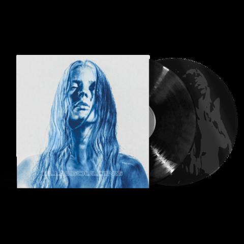 Brightest Blue von Ellie Goulding - 2LP jetzt im Bravado Shop