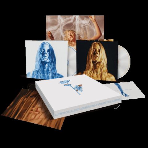√Brightest Blue (Ltd. Boxset) von Ellie Goulding - Box set jetzt im Bravado Shop