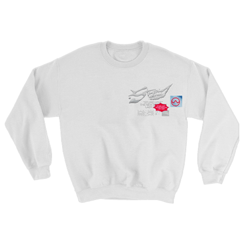 √Stupid Love von Lady GaGa - Sweater jetzt im Bravado Shop