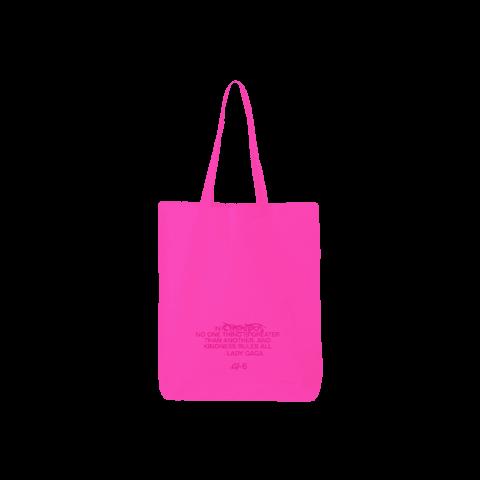 √Kindness Rules von Lady GaGa - Bag jetzt im Bravado Shop