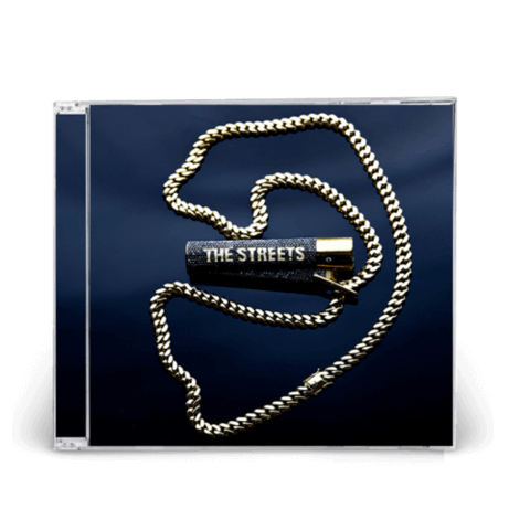 √NONE OF US ARE GETTING OUT OF THIS ALIVE von The Streets - CD jetzt im Bravado Shop