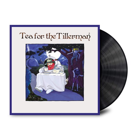 Tea For The Tillerman 2 von Yusuf / Cat Stevens - LP jetzt im Bravado Shop