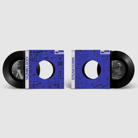 √Etctera / I''ll Never Stop Loving You von Steam Down / Yazmin Lacey - Vinyl jetzt im Bravado Shop