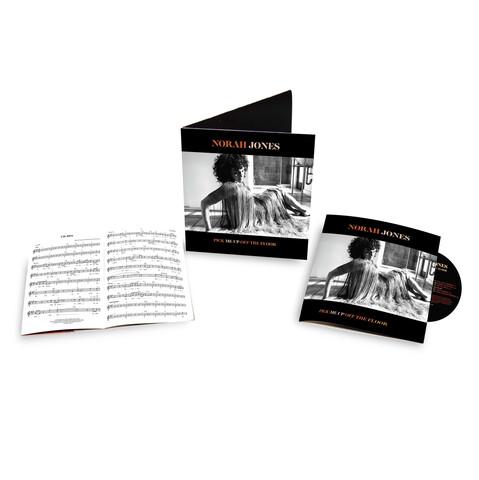 Pick Me Up Off The Floor (Ltd. Deluxe Edition) von Norah Jones - CD jetzt im Bravado Shop