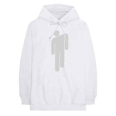 √Blohsh von Billie Eilish - Hood sweater jetzt im Bravado Shop