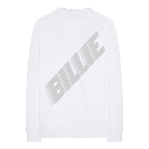 √Racer Logo von Billie Eilish - Long-sleeve jetzt im Bravado Shop