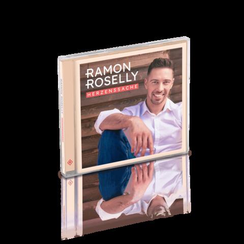 Herzenssache von Ramon Roselly - CD jetzt im Bravado Shop