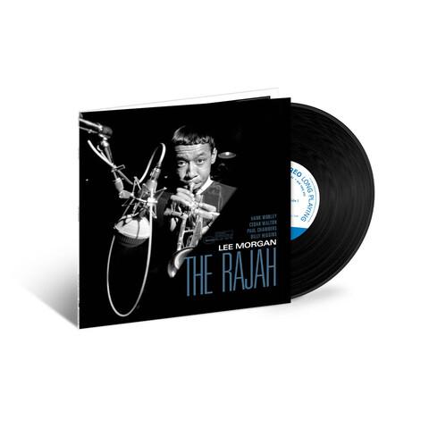 √The Rajah (Tone Poet Vinyl) von Lee Morgan - LP jetzt im Bravado Shop