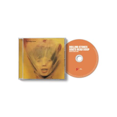 √Goats Head Soup (2020) von The Rolling Stones - CD jetzt im Bravado Shop