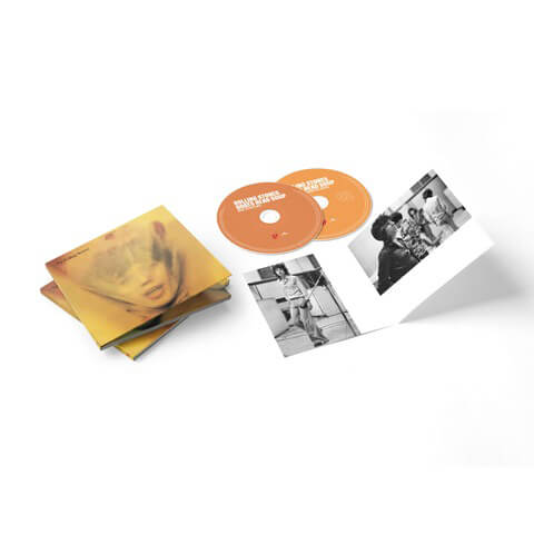√Goats Head Soup (2020 Deluxe Edition CD) von The Rolling Stones - 2CD jetzt im Bravado Shop
