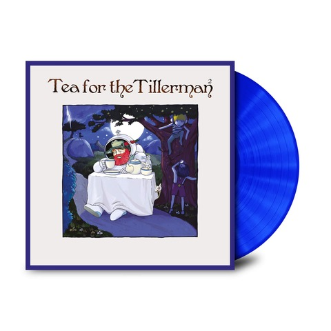 √Tea For The Tillerman 2 - Ltd. Coloured LP von Yusuf / Cat Stevens - LP jetzt im Bravado Shop