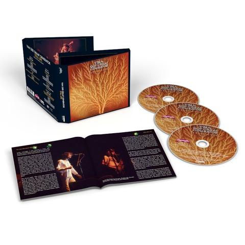 Still Life (2CD+DVD Remastered) von Van Der Graaf Generator - 2CD+DVD jetzt im Bravado Shop