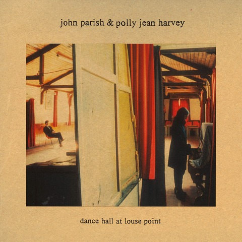 √Dance Hall At Louse Point von John Parish & PJ Harvey - LP jetzt im Bravado Shop