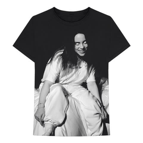 √Where Do We Go von Billie Eilish - T-Shirt jetzt im Bravado Shop