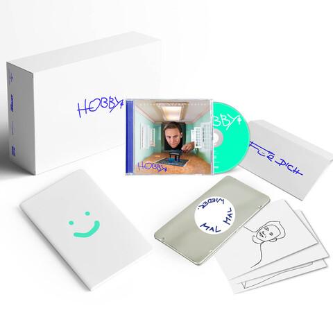 √Hobby (Ltd. Fan Edition) von Matthias Schweighöfer - Box jetzt im Bravado Shop