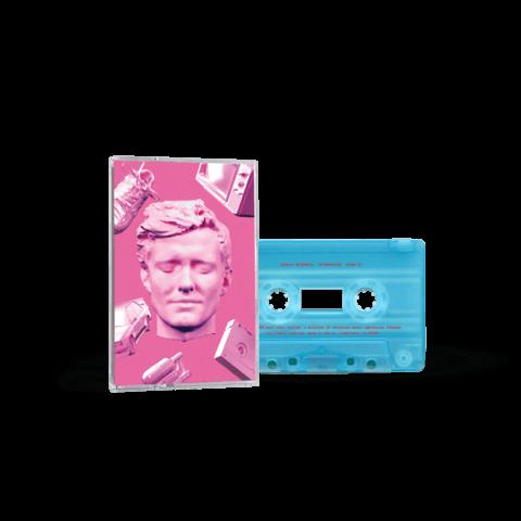 √Dreamland (Drew Pink Art Cassette) von Glass Animals - MC jetzt im Bravado Shop