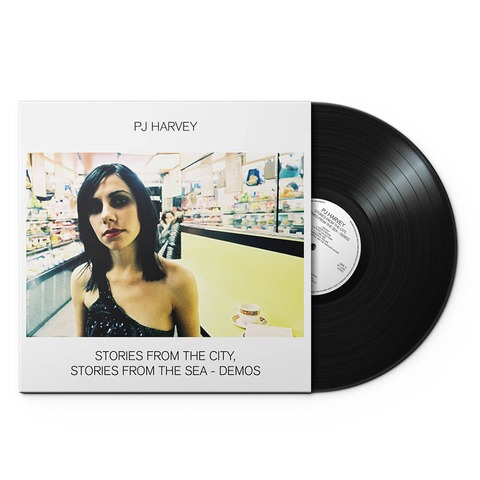 √Stories From The City, Stories From The Sea (Demos) von PJ Harvey - lp jetzt im Bravado Shop