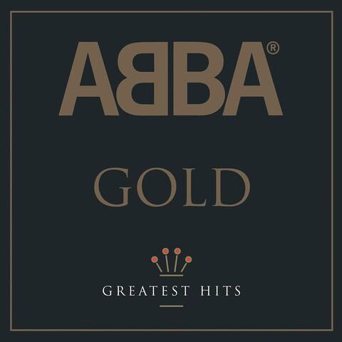 √Gold von ABBA - CD jetzt im Bravado Shop