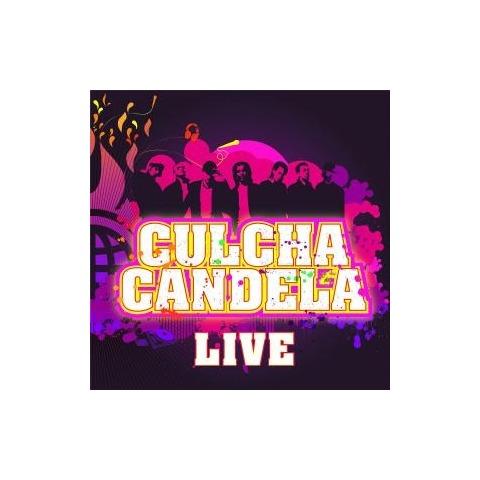 Culcha Candela Live von Culcha Candela - CD jetzt im Bravado Shop