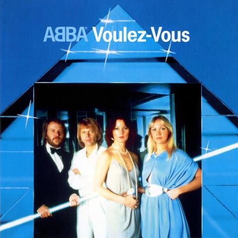 Voulez Vous von ABBA - LP jetzt im Bravado Store