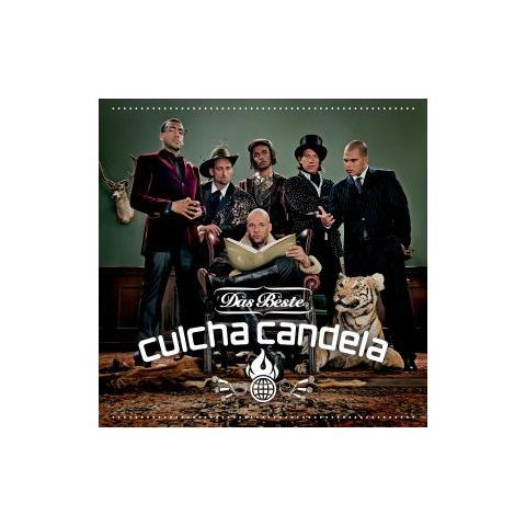 Das Beste von Culcha Candela - CD jetzt im Bravado Shop