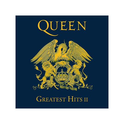 Greatest Hits 2 (2010 Remaster) von Queen - CD jetzt im Bravado Store