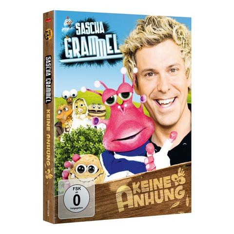 Keine Anhung von Grammel,Sascha - DVD-Video Album jetzt im Bravado Shop