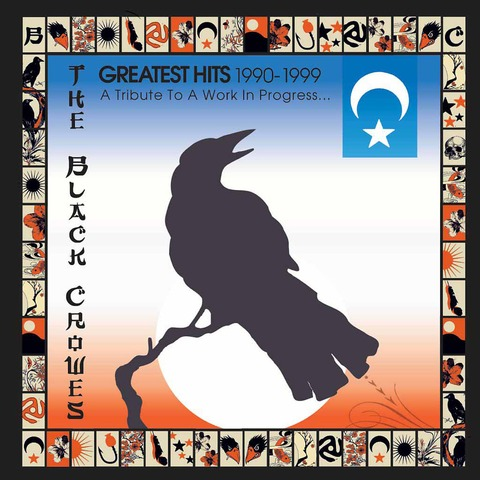 Greatest Hits 1990-1999:A Tribute To A Work.. von Black Crowes,The - CD jetzt im Bravado Shop