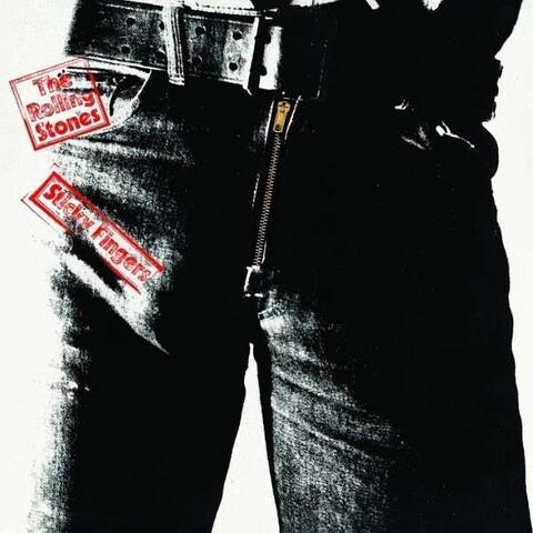 √Sticky Fingers (2CD Deluxe Edition) von Rolling Stones,The -  jetzt im Bravado Shop