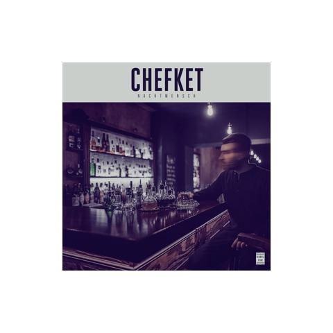 Nachtmensch von Chefket - CD jetzt im Bravado Shop
