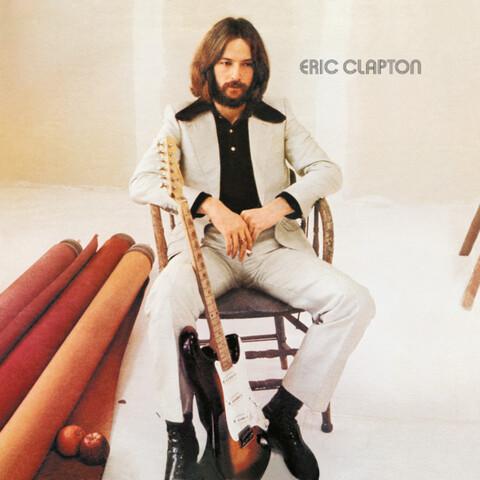 Eric Clapton (Anniversary Deluxe Edition) von Eric Clapton - LP jetzt im Bravado Shop