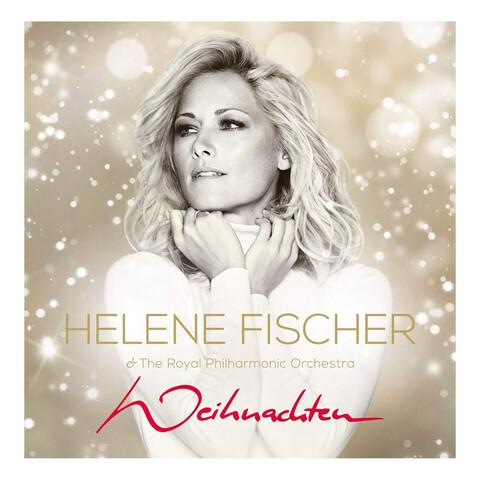 √Weihnachten (4LP) von Helene Fischer - 4LP jetzt im Bravado Shop