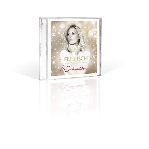 √Weihnachten (2CD) von Helene Fischer - 2CD jetzt im Bravado Shop