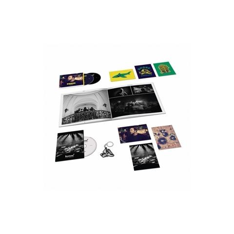 Engtanz (Ltd.Deluxe Box) von Bosse - CD + DVD Video jetzt im Bravado Shop