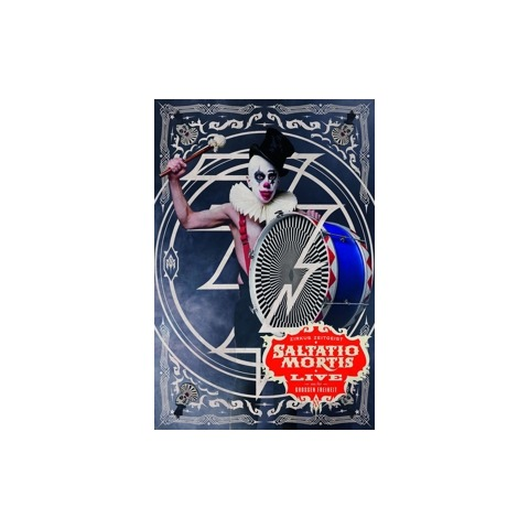 √Zirkus Zeitgeist-Live Aus Der Großen Freiheit von Saltatio Mortis - DVD-Video Album jetzt im Bravado Shop