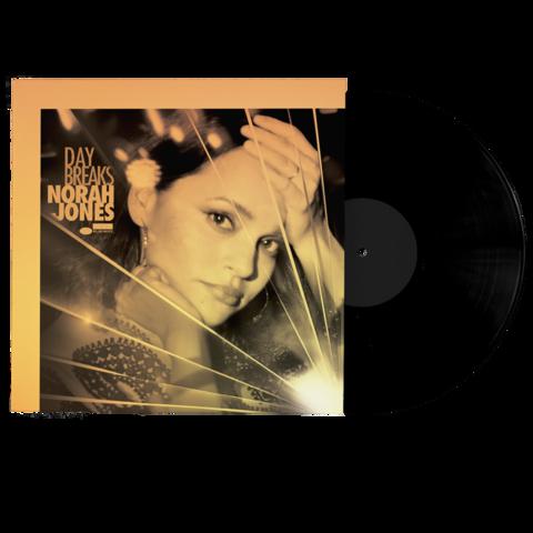 √Day Breaks (Vinyl) von Norah Jones - lp jetzt im Bravado Shop
