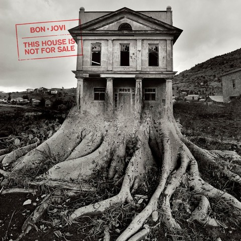 √This House Is Not For Sale von Bon Jovi - CD jetzt im Bravado Shop