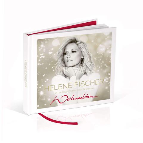 √Weihnachten (Deluxe Version 2CD+DVD) von Helene Fischer - 2CD + DVD jetzt im Bravado Shop